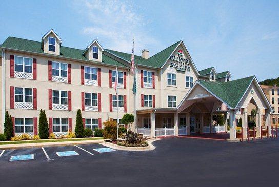 Country Inn & Suites by Radisson Rome GA
