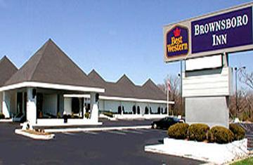 Best Western Inn Louisville Kentucky