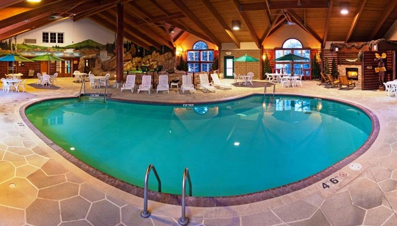 Hotels With Jacuzzi In Room Wausau Wi
