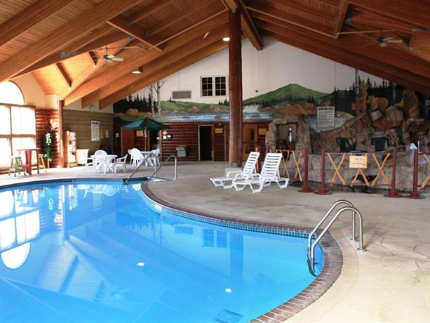 Stoney Creek Hotel and Conference Center - Wausau, Rothschild - Compare Deals