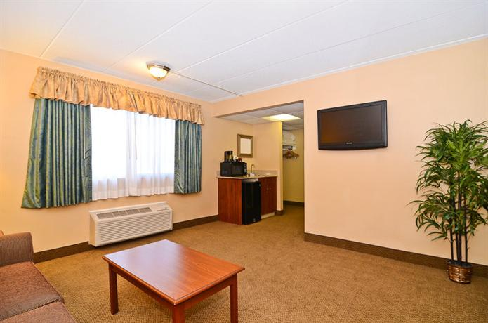 About Surestay Plus Hotel By Best Western Black River Falls