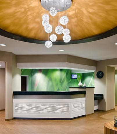 SpringHill Suites Seattle South/Renton - Compare Deals