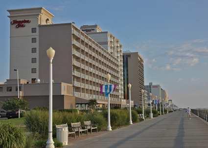 Hotels On North Hampton Blvd In Virginia Beach