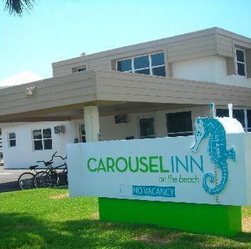 Carousel Inn Fort Myers Beach