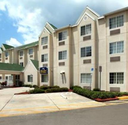 Microtel Inn & Suites Tampa