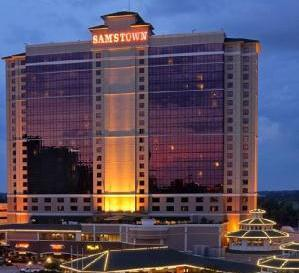 Sam's Town Hotel and Casino Shreveport - Compare Deals