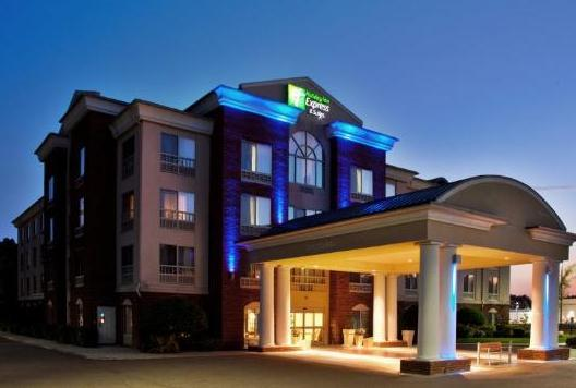 Holiday Inn Express Hotel & Suites West Monroe LA