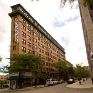 Milner Hotel Detroit