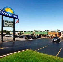 Days Inn by Wyndham St Louis Lindbergh Boulevard