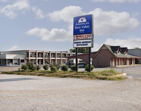 All American Inn Tupelo