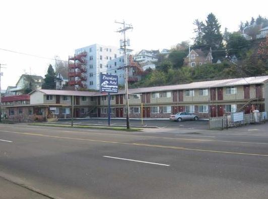 Rivershore Motel