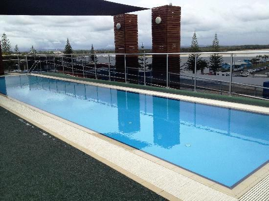 About Mantra Quayside Apartments Port Macquarie