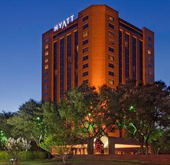 Hyatt Regency North Dallas