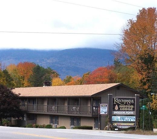 kancamagus motor lodge lincoln new hampshire compare deals
