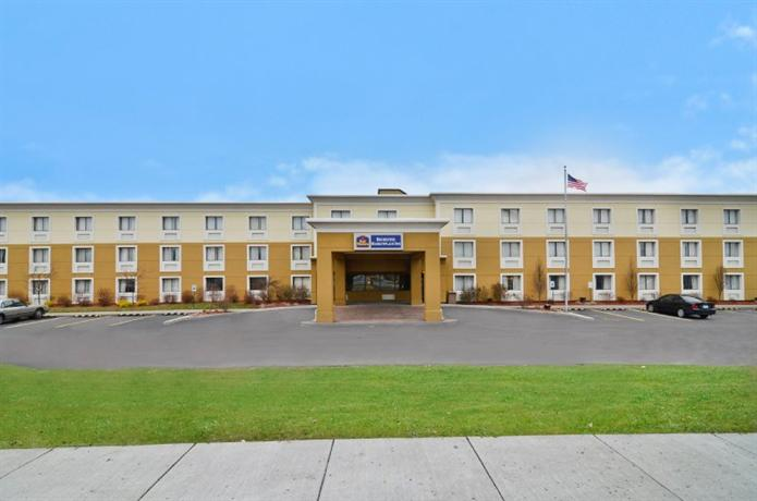 BEST WESTERN Marketplace Inn