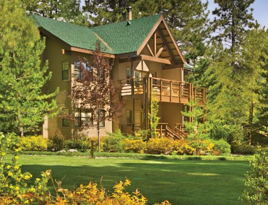 Hyatt Regency Lake Tahoe Resort Spa & Casino