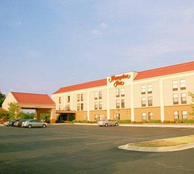Hampton Inn Greensboro East