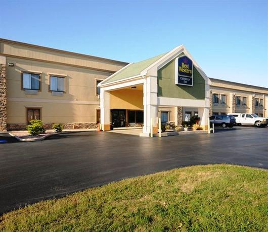 Best Western Hotel Schererville Indiana