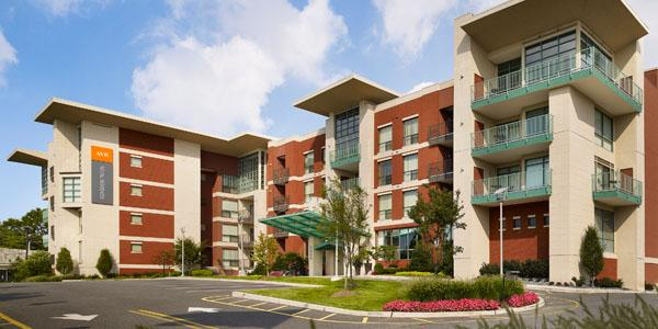 Ave Apartments Clifton Nj
