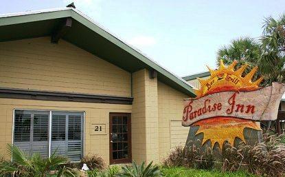 Paradise Inn Pensacola Beach