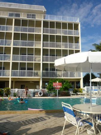 Windward Passage Hotel Fort Myers Beach