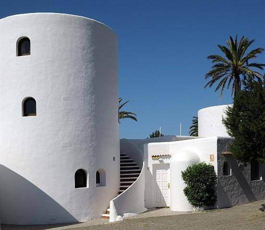 Landhotel Calador Ibiza