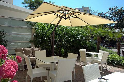 Hotel park spiaggia grado compare deals for Hotel meuble park spiaggia