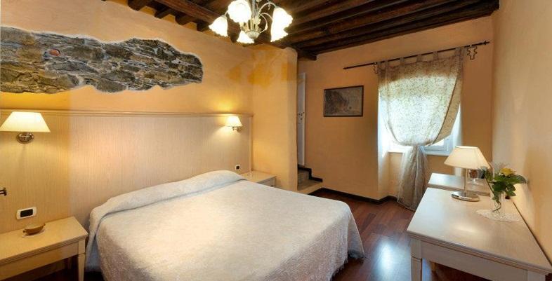 Camogli Hotel Stella Maris