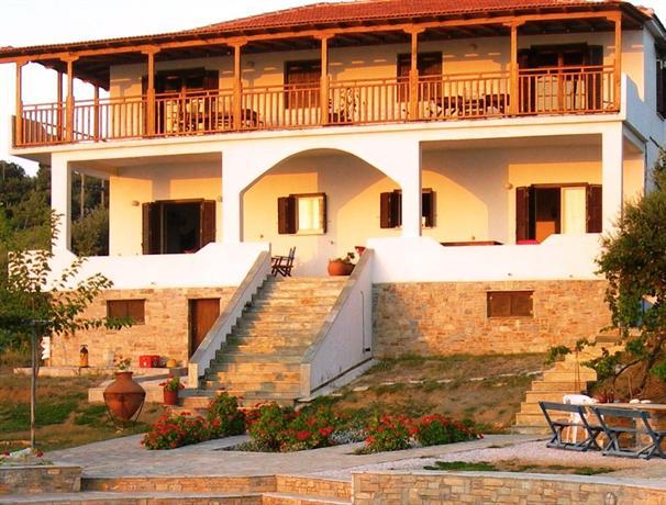 Villa Anastasia Mourtias