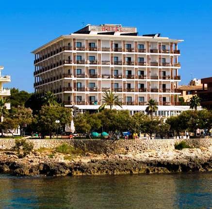Hotel Talayot