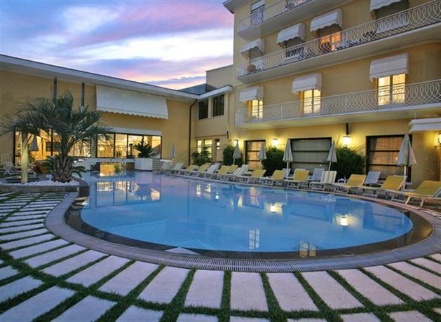 Hotel Marco Polo Abano Terme