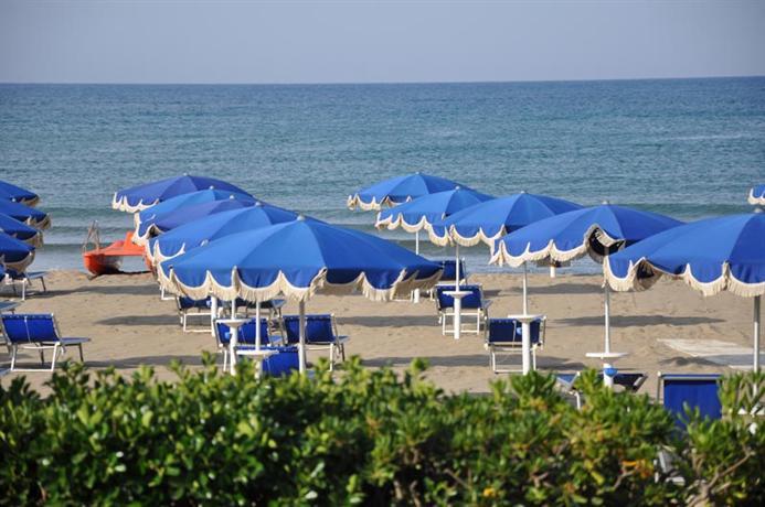 Hotel miramare castiglione della pescaia offerte in corso for Hotel castiglione della pescaia