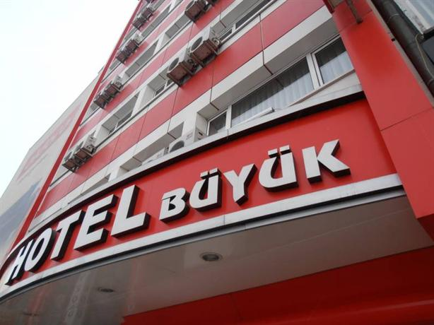 Buyuk Hotel Kayseri