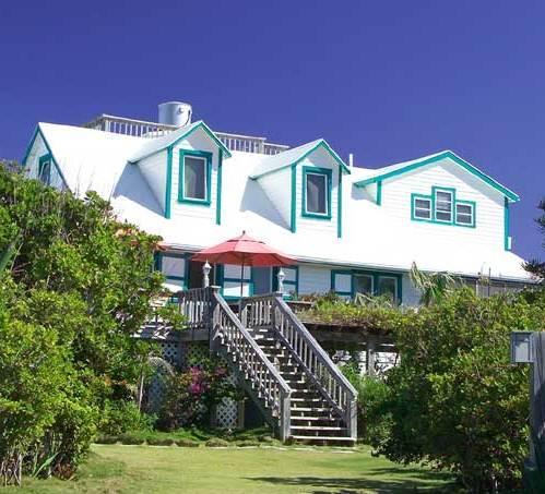 Dolphin Beach Resort Great Guana Cay