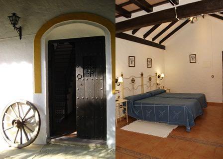 Cortijo huerta dorotea hotel prado del rey compare deals - Muebles en prado del rey ...