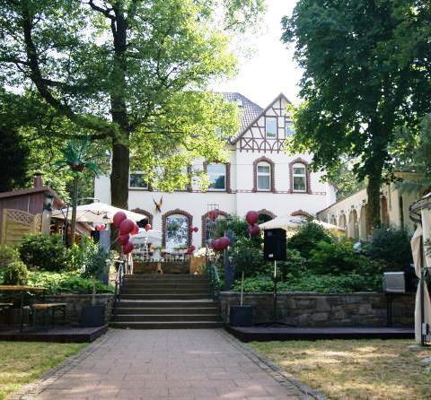 Die Neue Schulenburg Hotel Hattingen