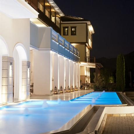 Hotel Du Lac Congress Center Spa Ioannina Compare Deals