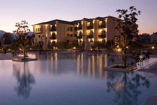 Hotel Du Lac Congress Center & Spa Ioannina