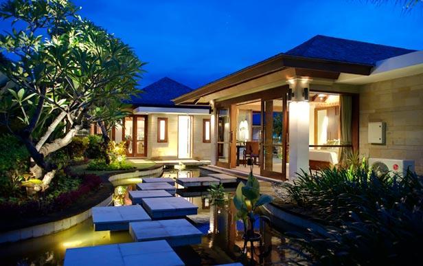 Alam Bali Villa