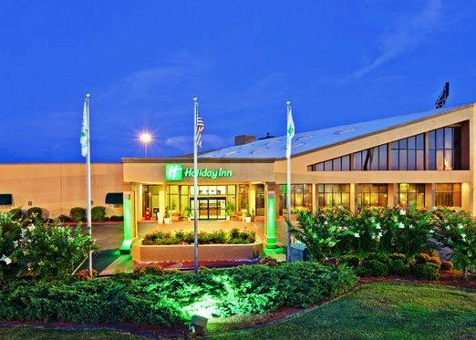 Holiday Inn Columbus Mississippi