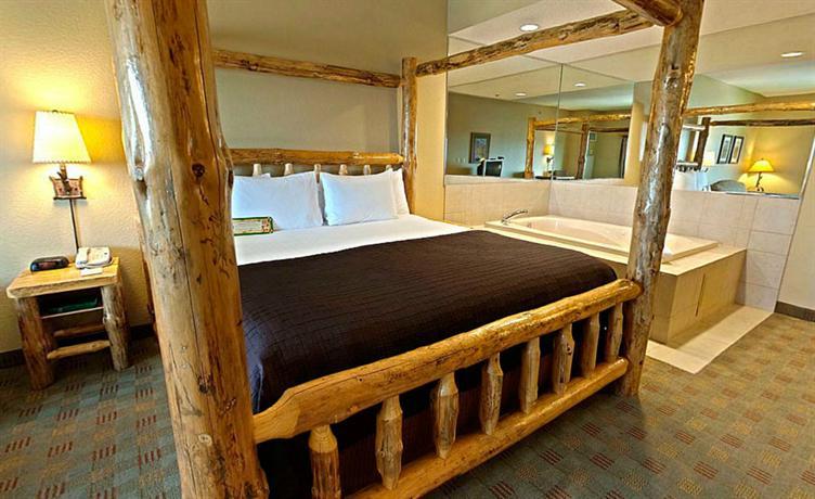 Great Wolf Lodge Williamsburg Virginia - Compare Deals  |Great Wolf Williamsburg