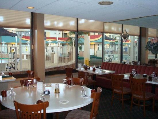 About Avalon Hotel Jackson Michigan