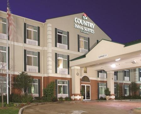 Country Inn & Suites by Radisson Austin-University TX
