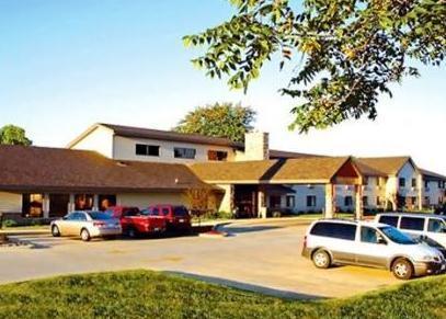 AmericInn Motel Medford
