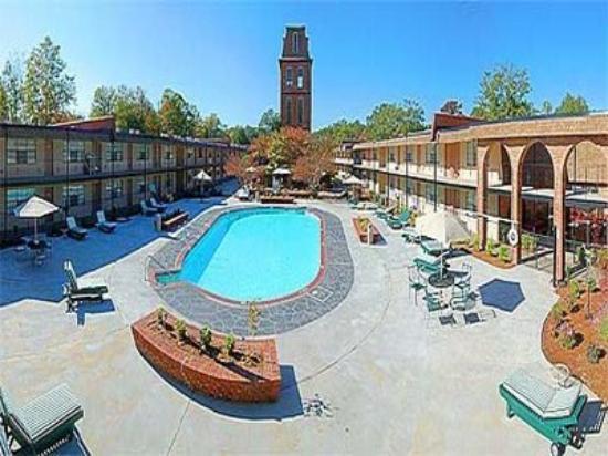Duke Tower Hotel & Condominiums