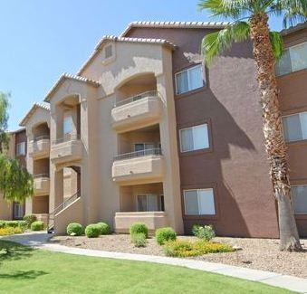 Oakwood Central Hotel Tucson
