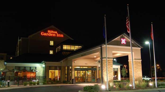 Hilton Garden Inn Bowling Green Compare Deals