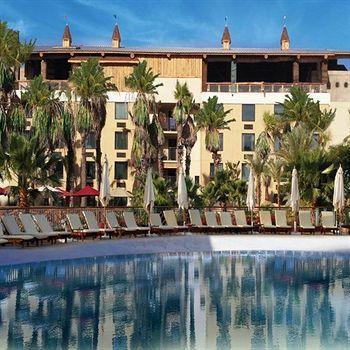 Schlitterbahn Beach Resort Waterpark South Padre Island Compare Deals
