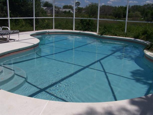 Sunsplash vacation homes davenport florida offerte in corso for Cabin cabin in wisconsin dells con piscina all aperto