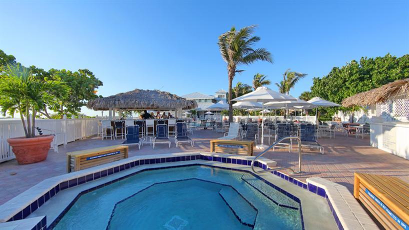 Boca Grande Hotel And Resort